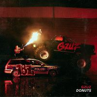 Cover Gzuz - Donuts