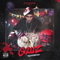 Cover Gzuz - Gzuz
