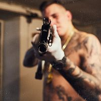 Cover Gzuz - ¿Was hast du gedacht?