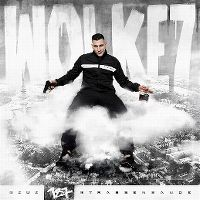 Cover Gzuz - Wolke 7