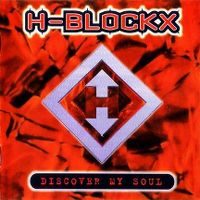 Cover H-Blockx - Discover My Soul