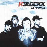 Cover H-Blockx - No Excuses