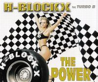 Cover H-Blockx feat. Turbo B - The Power