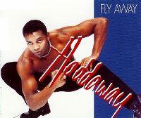 Cover Haddaway - Fly Away