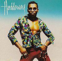 Cover Haddaway - Haddaway