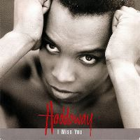 Cover Haddaway - I Miss You