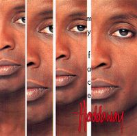 Cover Haddaway - My Face