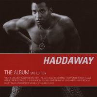 Cover Haddaway - The Album