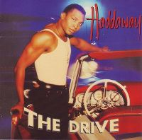 Cover Haddaway - The Drive