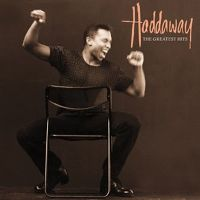Cover Haddaway - The Greatest Hits