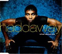 Cover Haddaway - What About Me