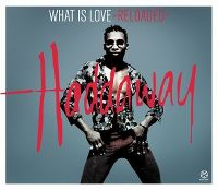 Cover Haddaway - What Is Love - Reloaded