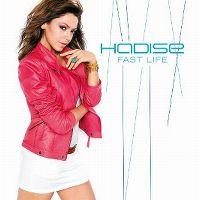 Cover Hadise - Fast Life