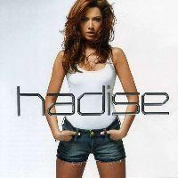 Cover Hadise - Hadise
