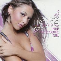 Cover Hadise - Milk Chocolate Girl