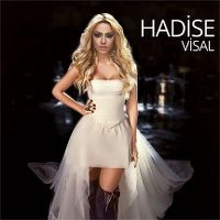 Cover Hadise - Visal