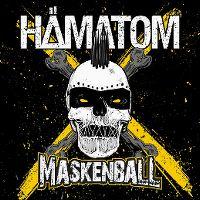 Cover Hämatom - Maskenball