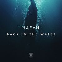 Cover HAEVN - Back In The Water