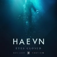 Cover HAEVN - Eyes Closed