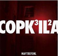 Cover Haftbefehl - CopKKKilla