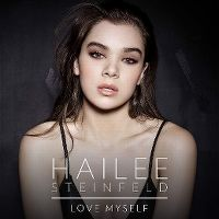Cover Hailee Steinfeld - Love Myself