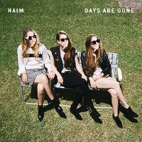 Cover Haim - Days Are Gone
