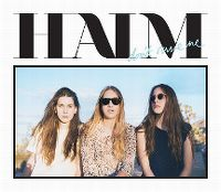 Cover Haim - Don't Save Me