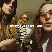 Cover Haim - Something To Tell You
