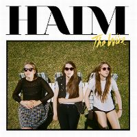 Cover Haim - The Wire