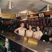 Cover Haim - Women In Music Pt. III