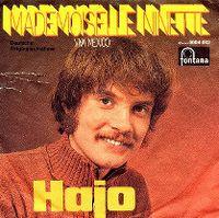 Cover Hajo - Mademoiselle Ninette