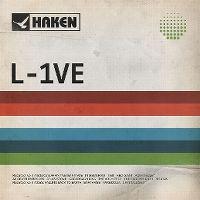 Cover Haken - L-1ve