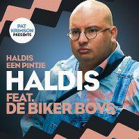 Haldis een pintje - haldis ft. de biker boys