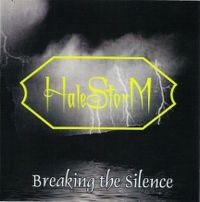 Cover Halestorm - Breaking The Silence