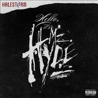 Cover Halestorm - Hello, It's Mz. Hyde