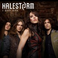Cover Halestorm - I Get Off