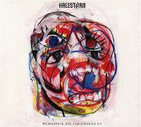 Cover Halestorm - ReAniMate 3.0: The CoVeRs eP