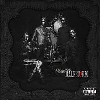 Cover Halestorm - The Strange Case Of Halestorm