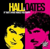 Cover Hall & Oates - If That's What Makes You Happy