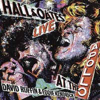 Cover Hall & Oates - Live At The Apollo