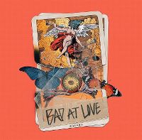 Cover Halsey - Bad At Love