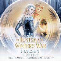 Cover Halsey - Castle