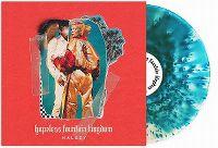Cover Halsey - Hopeless Fountain Kingdom