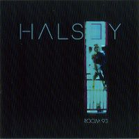 Cover Halsey - Room 93 EP