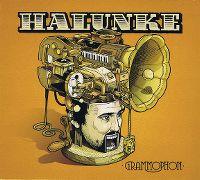 Cover Halunke - Grammophon