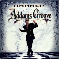 Cover Hammer - Addams Groove