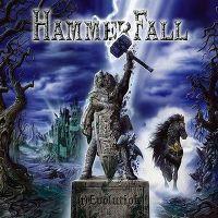 Cover HammerFall - (r)Evolution