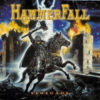 Cover HammerFall - Renegade