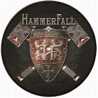 Cover HammerFall - The Vinyl Single Collection