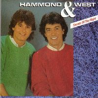 Cover Hammond & West - Secrets Of The Night